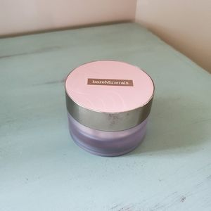bareMinerals Original SPF 15 Foundation in Fair 01